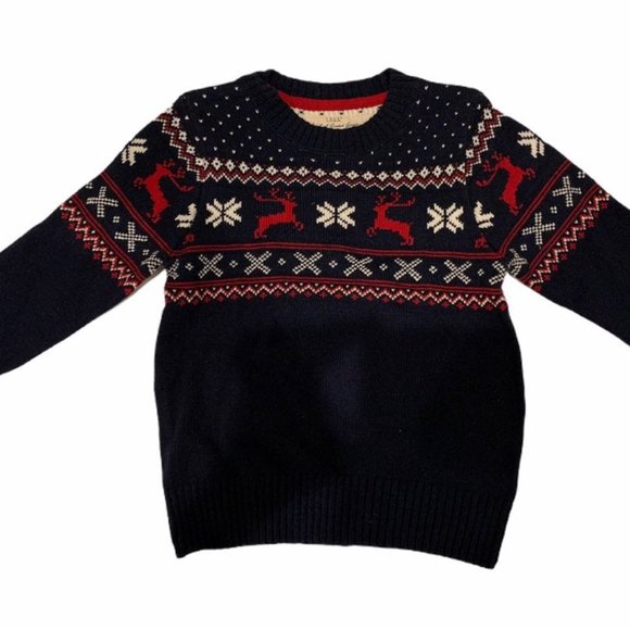Brand New H/&M Boys Jumper Size 2-4 years